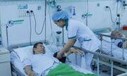 Người đàn ông ngưng tim 20 phút bất ngờ hồi phục