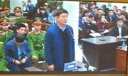 Ông Đinh La Thăng: Bị cáo xin nhận trách nhiệm