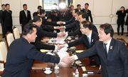 Triều Tiên, Hàn Quốc chính thức đối thoại lần đầu sau hơn hai năm