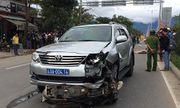 Tin tai nạn giao thông mới nhất ngày 10/1/2018