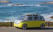 NVIDIA hợp tác cùng Uber và Volkswagen sản xuất ô tô tự lái