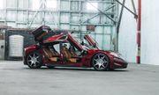 BMW 8-Series cong suất 600 mã lực chuẩn bị ra mắt