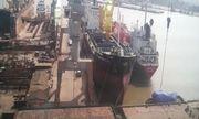 4 thuyền viên vụ nổ tàu ở Hải Phòng đã tử vong