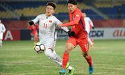 U23 Việt Nam thua Hàn Quốc 1-2 ngay trận đầu ra quân