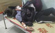 Nam sinh Hà Tĩnh bị bỏng nặng vì dùng bật lửa thử bình xăng