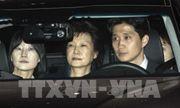 Hàn Quốc: Tòa án ra lệnh phong tỏa tài sản của cựu Tổng thống Park