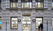 Pin iPhone lại phát nổ tại hai cửa hàng Apple Store