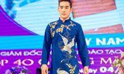 Hotboy Johnny Nam Kiệt – Top 30 Gương mặt thương hiệu
