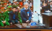 Bị cáo Nguyễn Xuân Sơn nêu lý do không mời luật sư