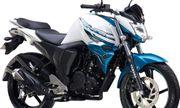 Ra mắt Yamaha FZS-FI, giá 30,6 triệu đồng