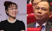 Hai tỷ phú Việt tăng hạng chóng mặt trong danh sách người giàu nhất thế giới