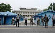 Nga, Trung đồng loạt không tham dự Hội nghị quốc tế về Triều Tiên