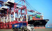 Năm 2017, thặng dư thương mại của Trung Quốc với Mỹ tăng cao kỷ lục