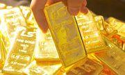 Giá vàng hôm nay 15/1: Vàng SJC tăng sốc 120 nghìn đồng/lượng