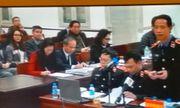 VKS giữ vững quan điểm truy tố đối với ông Đinh La Thăng và Trịnh Xuân Thanh