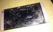 Phát triển vật liệu giúp màn hình điện thoại bị vỡ tự lành sau 30 phút