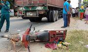 Tin tai nạn giao thông mới nhất ngày 17/1/2018
