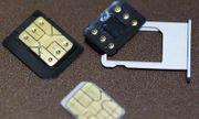 Nhiều người phải bán iPhone lock vì SIM ghép v4 bị khoá
