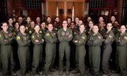 Cuộc sống của 247 bóng hồng chuyên phóng tên lửa hạt nhân của Không quân Mỹ