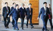 Hội nghị về Triều Tiên gây chia rẽ cộng đồng quốc tế