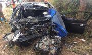 Nguyên nhân ban đầu vụ tai nạn ở Đắk Lắk, 2 người chết