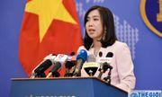 Việt Nam sẽ bảo vệ quyền lợi của công dân bị bắt giữ tại Singapore