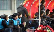 VIDEO: Cảm xúc của HLV Park Hang Seo trong trận đấu vs U23 Syria