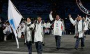 Hàn - Triều lập đội khúc côn cầu chung, đồng ý diễu hành chung dưới 1 lá cờ