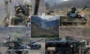 Mỹ đang âm thầm chuẩn bị cho chiến tranh Triều Tiên?