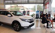 Honda và Toyota tạm ngừng xuất khẩu ôtô sang Việt Nam