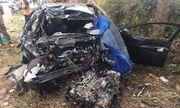 Tin tai nạn giao thông mới nhất ngày 19/1/2018