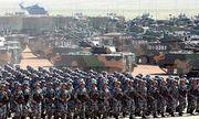 Hình ảnh vệ tinh cho thấy Trung Quốc xây khu quân sự gần biên giới Ấn Độ