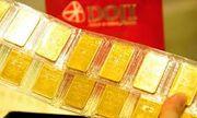 Giá vàng hôm nay 19/1: Vàng SJC  giảm thêm 40 nghìn đồng/lượng