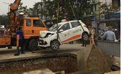 Tin tai nạn giao thông mới nhất ngày 20/1/2018