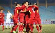 U23 Việt Nam đặt cả châu Á dưới chân bằng chiến thắng để đời