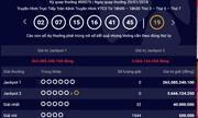 """Kết quả xổ số Vietlott hôm nay 23/1: Jackpot hơn 262 tỷ đồng lại """"chơi trốn tìm"""""""