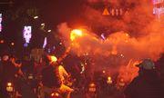Sau chiến thắng của U23 Việt Nam, cảnh sát thức trắng đêm chống đua xe