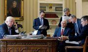 Chính quyền của ông Donald Trump đang thiếu hàng trăm vị trí chủ chốt
