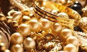Giá vàng hôm nay 22/1: Vàng SJC ngày đầu tuần tăng nhẹ 10 nghìn đồng/lượng