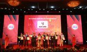 Nam Long nhận cú đúp giải thưởng danh giá