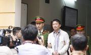 Vừa bị tuyên án chung thân, ngày mai Trịnh Xuân Thanh lại ra tòa