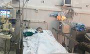Cô bé học giỏi mắc ung thư, nhiễm khuẩn huyết, suy đa tạng cần lắm bàn tay cứu giúp