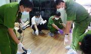 Nghệ An: Điều tra vụ một người đàn ông bị sát hại trong quán rượu