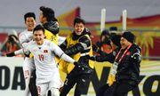 Người hùng Quang Hải: U23 Việt Nam tặng chiến thắng này cho người hâm mộ