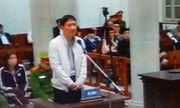 Mâu thuẫn lời khai của Trịnh Xuân Thanh trong việc nhận vali chứa 14 tỷ đồng