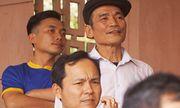 Nghe lời HLV Park Hang Seo, bố mẹ Tiến Dũng, Quang Hải không sang Trung Quốc cổ vũ U23 Việt Nam