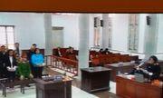 VKS đề nghị án chung thân đối với Trịnh Xuân Thanh