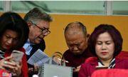 HLV Park Hang Seo: GĐKT Gede là người quan tâm đến sự phát triển của bóng đá Việt Nam