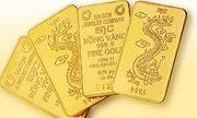 Giá vàng hôm nay 29/1: Vàng SJC đầu tuần giảm 90 nghìn đồng/lượng