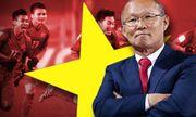 HLV Park Hang Seo: Cầu thủ Việt Nam rất thông minh